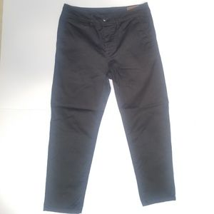 ASOS  Design Black Skinny Chino size 4